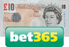 10 Pounds Free At Bet365 Games