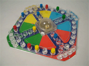 Frustration Board Game