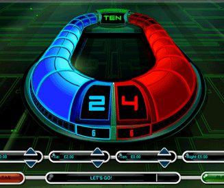 Cyberace Screenshot