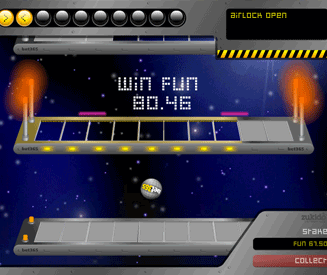 Laser Escape Screenshot