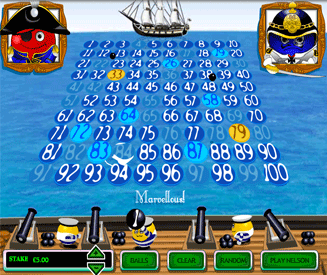 Nelson's Victory Screenshot