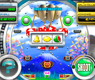 Pachinko Screenshot