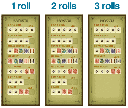 roll dice online multiplayer