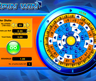 Spin Win Screenshot