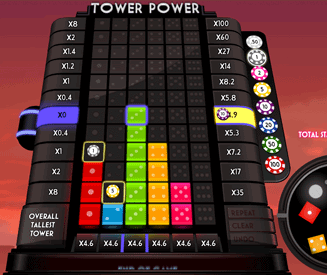 Tower Power Screenshot